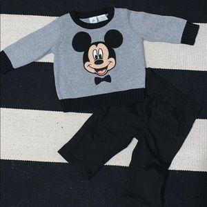 Disney Mickey Mouse set